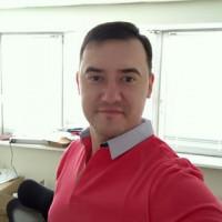 Владимир, Россия, Видное, 37 лет