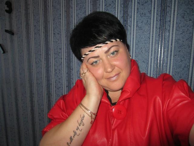 Наталья, Россия, Орехово-Зуево, 43 года