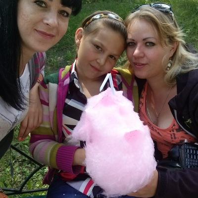 Юлия Трофименко, 32 года