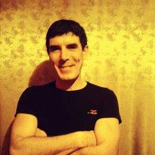 Владимир, Россия, Геленджик, 44 года