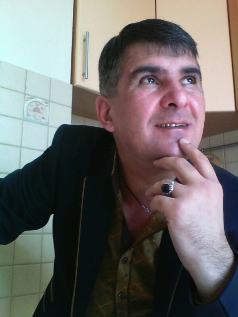 sah, Россия, Алтуфьево, 46 лет