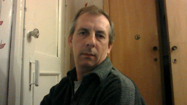 Радислав, Россия, Судогда, 49 лет