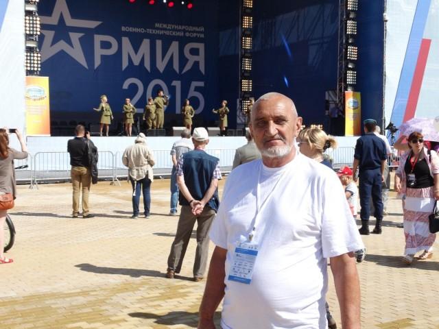 геннадий, Россия, Москва, 67 лет