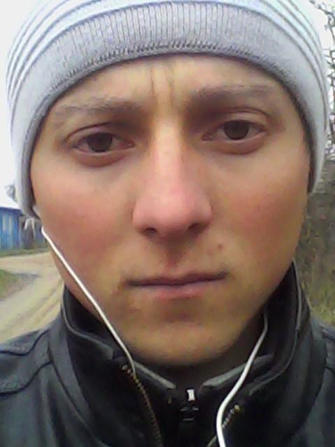 Алексей, Россия, Красногорск, 25 лет