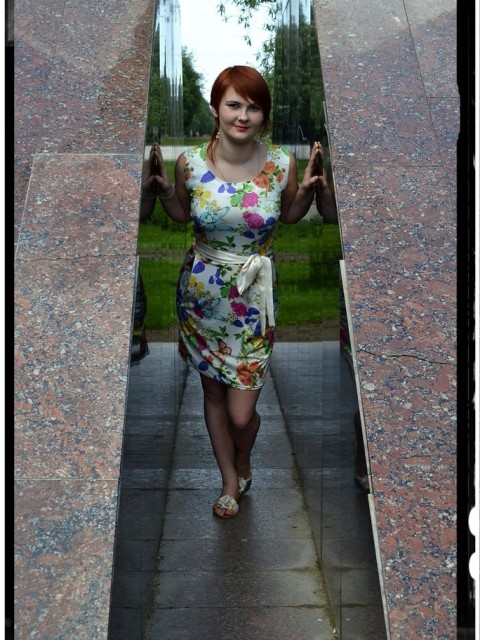 Елена, Россия, Воскресенск. Фото на сайте ГдеПапа.Ру