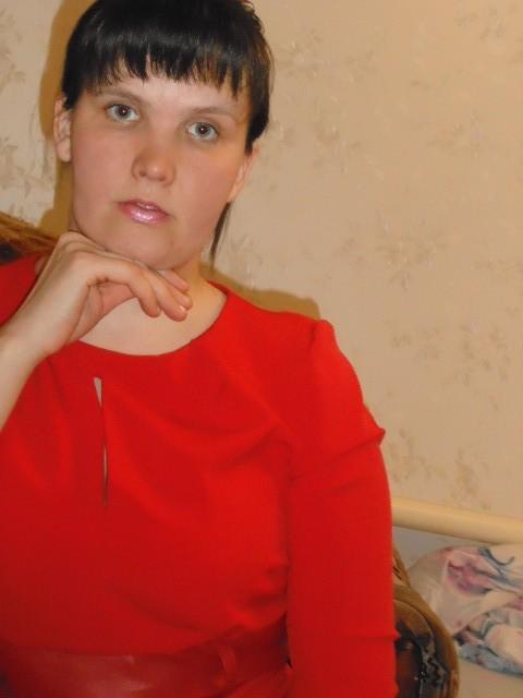 Аня, Россия, Омутнинск, 36 лет