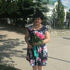 Светлана, Россия, Гдов, 41 год