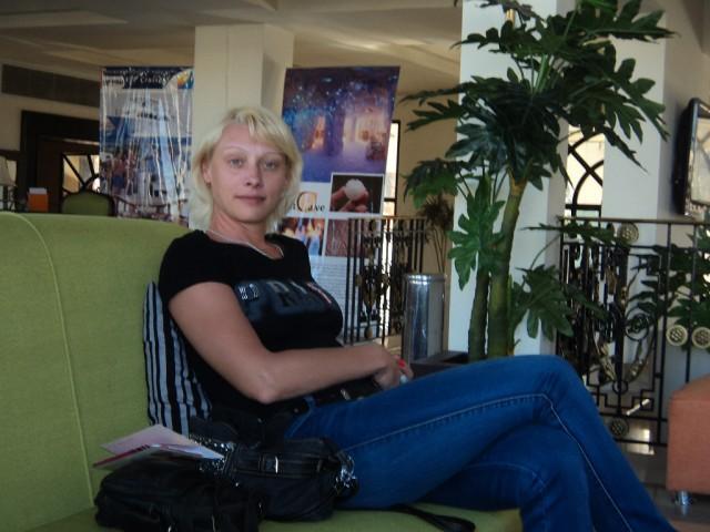 Инна, Россия, Жердевка, 48 лет