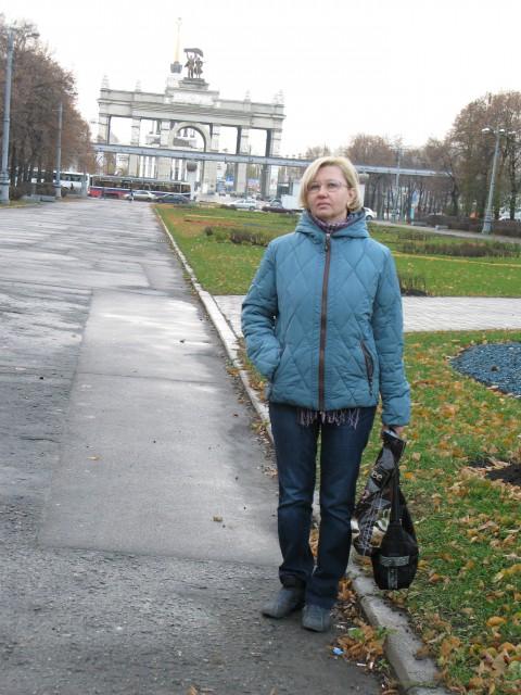 Татьяна, Россия, Сергиев Посад, 50 лет