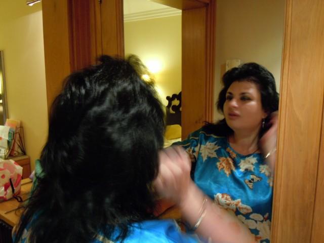 Галина, Россия, Брянск, 55 лет