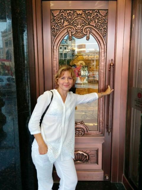 Анна, Россия, Лосино-Петровский, 48 лет