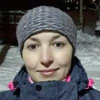 Татьяна, Россия, Печора, 45 лет