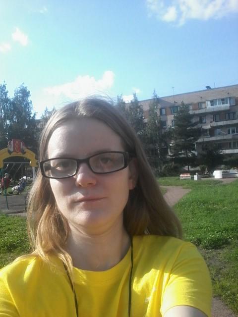 Марина , Россия, Костомукша, 31 год