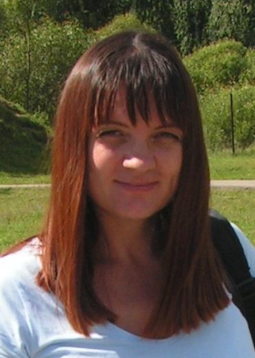 Наталья, Россия, Москва, 46 лет