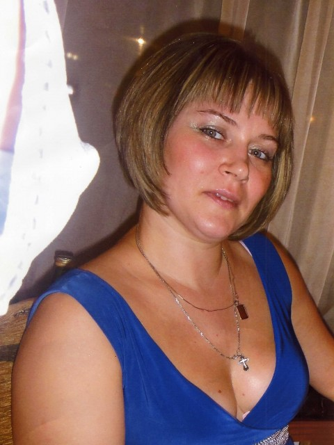 Елена, Россия, Ликино-Дулёво, 48 лет