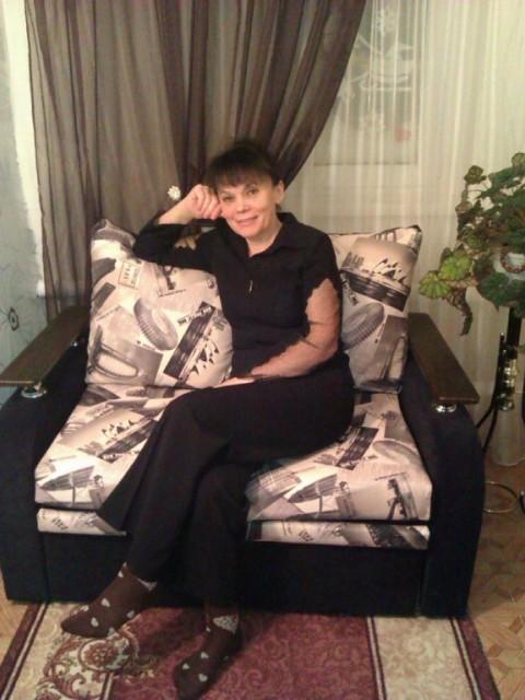 Галина, Россия, Шебекино, 54 года