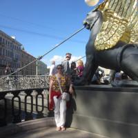 Анна, Россия, Санкт-Петербург, 40 лет