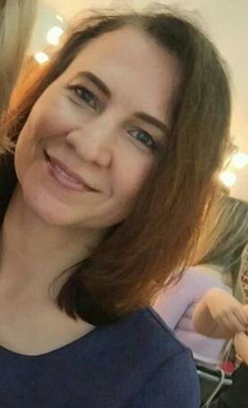 Светлана , Россия, Москва, 45 лет