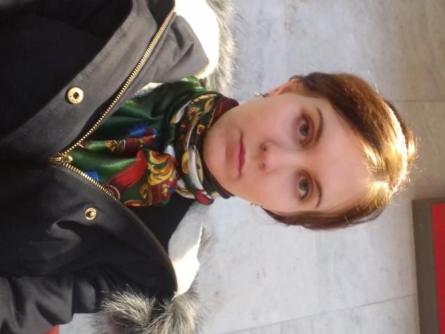 Анна Владимировна , Россия, Королёв, 31 год