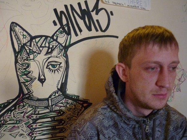 Андрей, Россия, Электрогорск, 34 года
