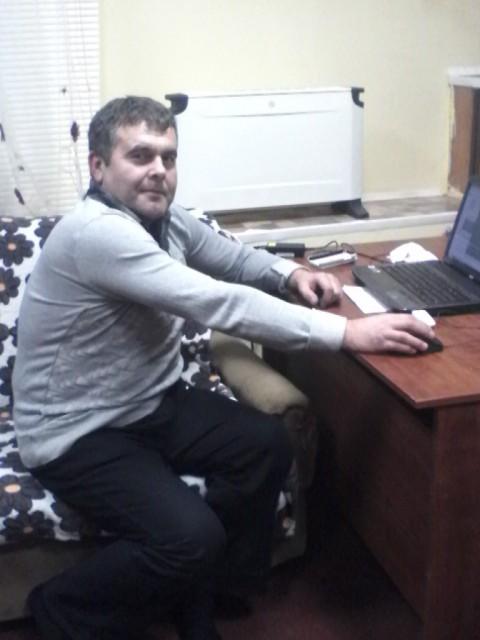 Андрей, Россия, Сходня, 43 года