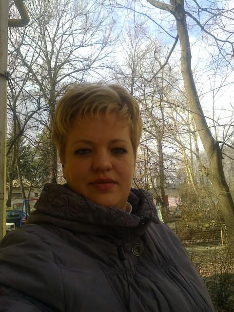 Анастасия, Россия, Спасск-Рязанский, 36 лет