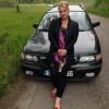 Наталья, Латвия, Рига. Фотография 407417
