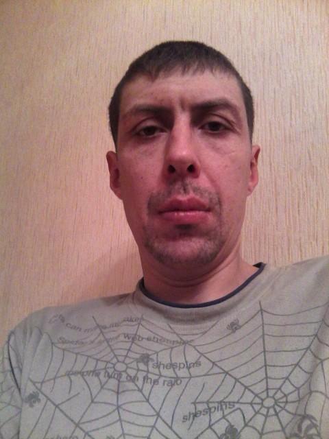 Михаил, Россия, Дорогобуж, 37 лет
