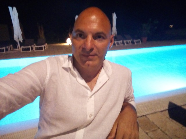 Antonio, Италия, Сиракуза, 47 лет. Хочу найти I am looking for a good and honest woman; she is motivated to build important relationships abroad,