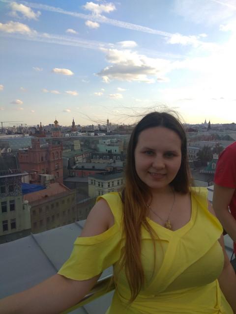 Счастье, Россия, Москва, 29 лет, 1 ребенок. Хочу найти Мужчину, которым бы я гордилась