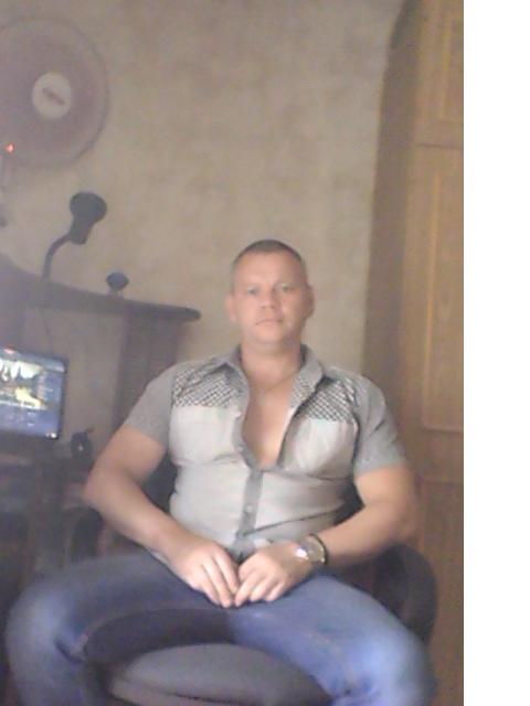 сергей гриднев, Россия, Дорогобуж, 42 года