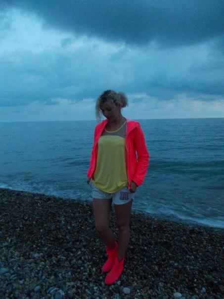 Юлия, Россия, Рыбное, 39 лет