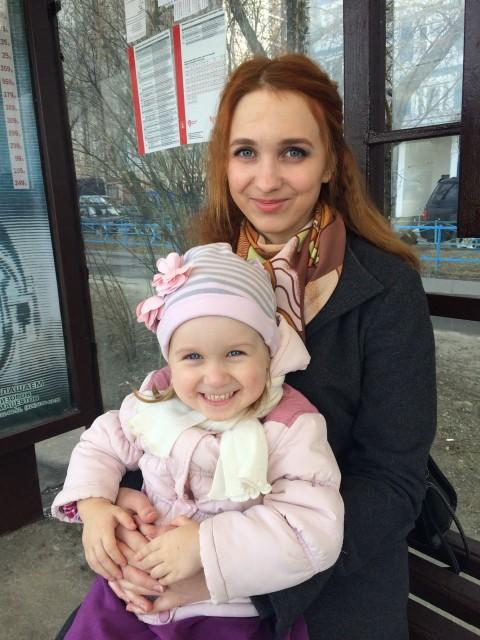 Алиса, Россия, Москва, 24 года, 1 ребенок. Хочу найти собеседника или собеседницу :)