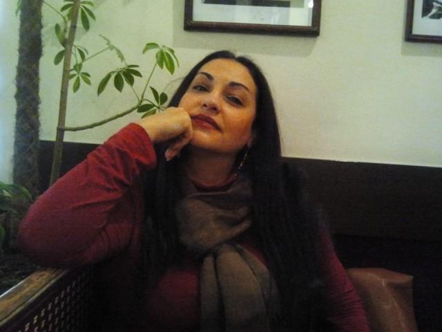 Нарине, Армения, Ереван, 45 лет