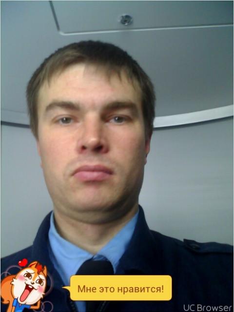 Александр, Россия, Юрьевец, 36 лет