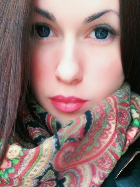 Ann, Россия, Астрахань, 29 лет. Хочу найти Человека, чьи чувства станут мне важнее моих. Это сложно )