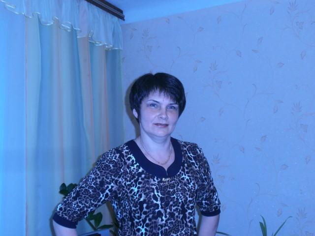 Наталья, Россия, Сергач, 46 лет