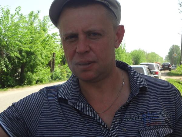 Игорь Штыров, Россия, Лихославль, 39 лет