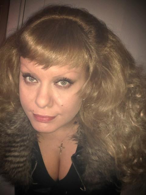 Виктория, Россия, Сходня, 36 лет