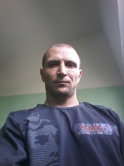 Юрий Ярыкин, Россия, Электрогорск, 34 года