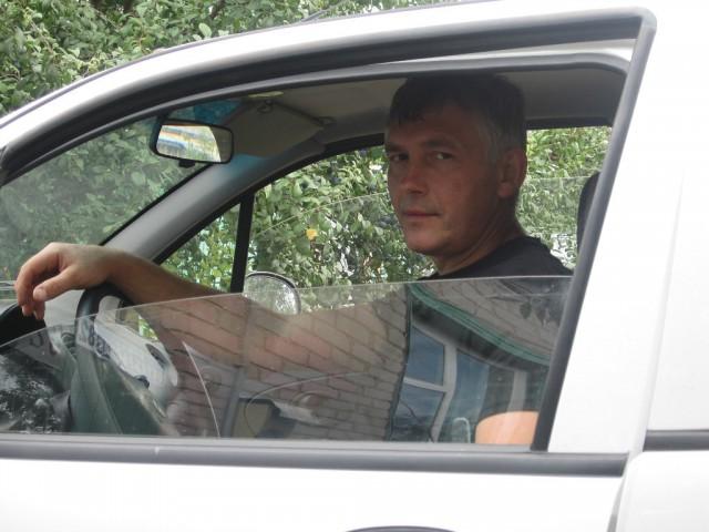 Юрий, Россия, Россошь, 45 лет