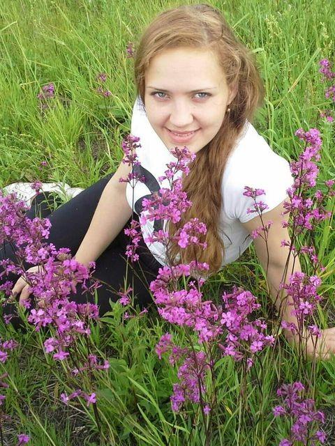 Юлия, Россия, Ржев, 31 год