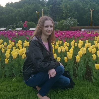 Светлана Орлова, Россия, Хотьково, 28 лет