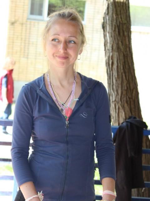 Наталья, Россия, Касимов, 44 года