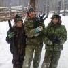 Светлана, Россия, Ульяновск, 36 лет, 3 ребенка. Живу, работаю, воспитываю детей. Но чего то в жизни все-таки не хватает, а может быть кого-то.