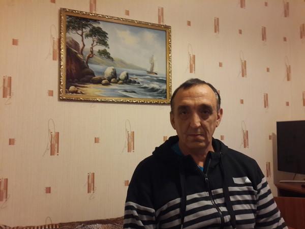 игорь белоногий, Россия, Клинцы, 52 года