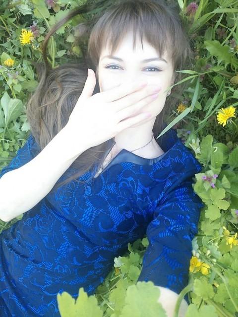 Мария, Россия, Белореченск, 32 года