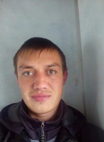 Леша Боляев, Россия, Киржач, 35 лет