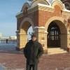 fedor, Россия, Якутск, 47 лет. Разведен,дети взрослые,хотел бы познакомится ,с Украины женщиной