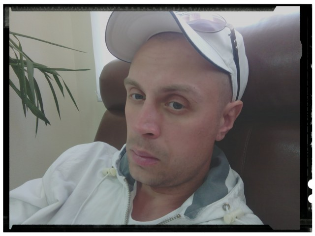 Alexey, Россия, Вязьма, 35 лет